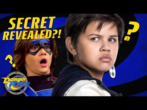 Chapa's Secret Is Revealed On TV! - Quarantine Chronicles Pt.1 | Danger Force