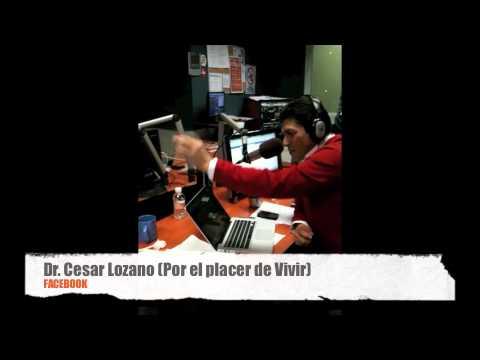 Dr. Cesar Lozano TEMA: MATRIMONIO Y ANULACION