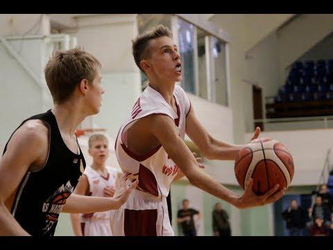 Баскетболизация. Выпуск №33 от 4 ноября