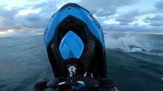 3. Sea doo gtx300limited Seadoo spark trix Чёрное море!