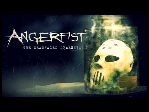tripped - Angerfist & Drokz - Deathmask ( Tripped Remix )
