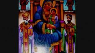 Dn Dawit Fentaye - Mezmur Yemedhanit Enat