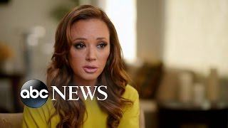 Video Leah Remini, Her Friend Describe Time in Scientology Sea Org: Part 1 MP3, 3GP, MP4, WEBM, AVI, FLV Maret 2019