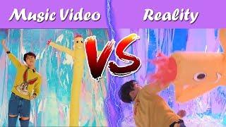 Video BTS MV vs REALITY [M] MP3, 3GP, MP4, WEBM, AVI, FLV September 2019