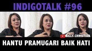 Video Hantu Pramugari Baik Hati IndigoTalk #96 Billy Christian & Ridha Nara MP3, 3GP, MP4, WEBM, AVI, FLV April 2019