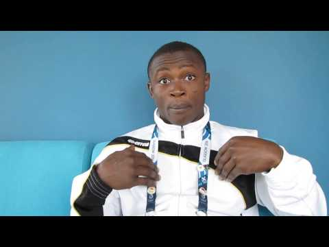 2014 Review: Razak Abugiri wins Ghana's first Judo medal at the CWG