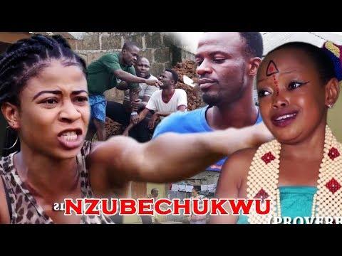 Nzubechukwu 2- 2018 Latest Nigerian Nollywood Igbo Movie Full HD
