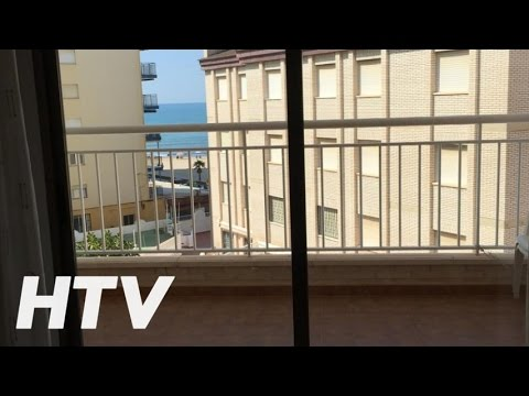 Sirocco Apartamento en Oropesa del Mar