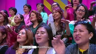 Video BROWNIS - Gaya Glamour Incess Syahrini Bikin Heboh (11/9/17) 4-2 MP3, 3GP, MP4, WEBM, AVI, FLV November 2018