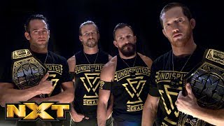 Nonton An inside look at TakeOver's WarGames Match: WWE NXT, Nov. 7, 2018 Film Subtitle Indonesia Streaming Movie Download