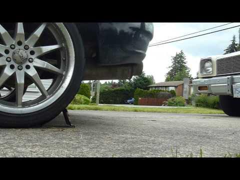 2003 Pontiac Sunfire Pre Clutch Install