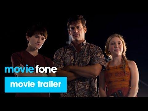 'Dolphin Tale 2' Trailer (2014): Harry Connick Jr., Morgan Freeman