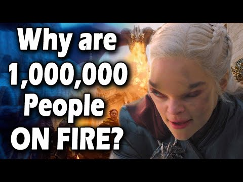 Why Game of Thrones Season 8 Doesn't Work AGAIN!