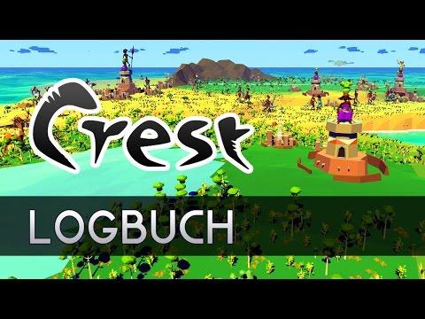 Logbuch: CREST (PC - Gameplay - v0.40)