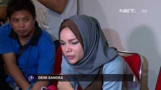 Entertainment News - Dewi Sandra Bermain Film Dengan Menggunakan Hijab