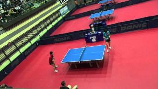 Nonton 4  Austrian Open 2011  Ding Ning Vs Ni Xia Lian  Game 5 Film Subtitle Indonesia Streaming Movie Download