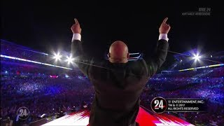 Nonton WWE 24 KURT ANGLE: HOMECOMING Episode 12 Film Subtitle Indonesia Streaming Movie Download