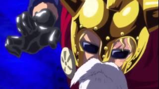 One Piece ون بيس مترجم الحلقة 603