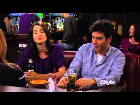 How I Met Your Mother S08E07 HDTV XviD AFG