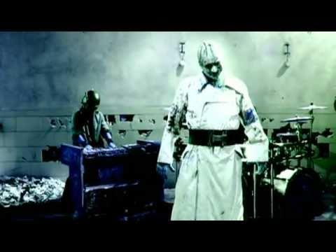 Mushroomhead - Simple Survival (Official Video) online metal music video by MUSHROOMHEAD