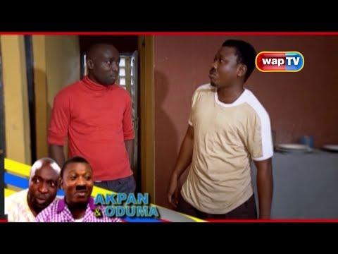 AKpan and Oduma 'POT OF SOUP'
