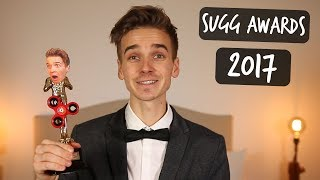 THE SUGG AWARDS 2017
