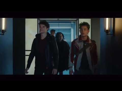 Titans (2018) 2x01 - The Titans get the Titans Tower