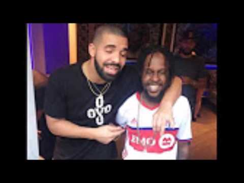 Download Popcaan Ft Drake - My Chargie ( Clean ) MP3
