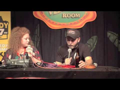 24/7 Comedy @ SXSW: Kyle Kinane Interview