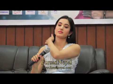 (Aditi Budhathoki - Interview || Movie Kri - Duration: 10 minutes.)