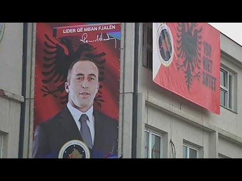Γαλλία: Συνελήφθη ο πρώην διοικητής του UCK Ραμούς Χαραντινάι