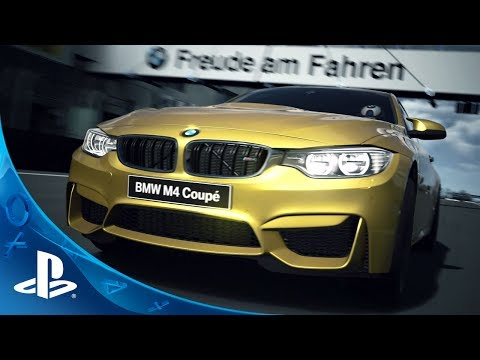 turismo - Be One With The Machine in Gran Turismo 6. As a celebration of this collaboration between BMW and Gran Turismo 6, a unique seasonal event featuring the BMW M...