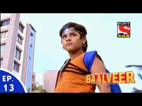 Baal Veer - बालवीर - Episode 13 - Full Episode