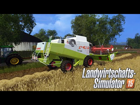 Claas Lexion 480 BETA