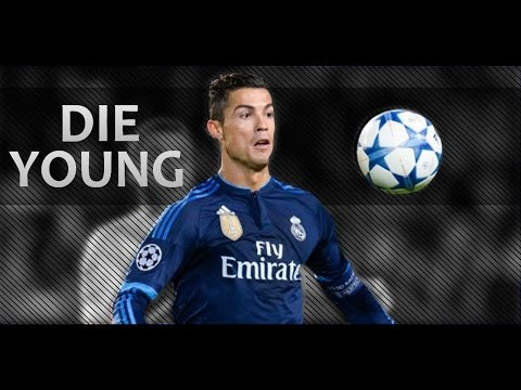 Cristiano Ronaldo - Die Young 2016 | Skills & Goals | HD