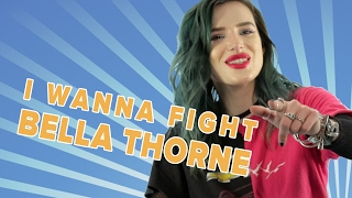 Video Bella Thorne Responds To Haters MP3, 3GP, MP4, WEBM, AVI, FLV April 2018