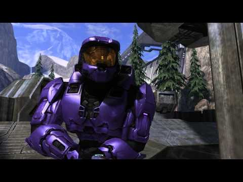 Red vs Blue - 10x20 - Reckless