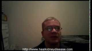 http://www.healkidneydisease.com is what I used of how to reverse my stage 3 kidney disease. This treatment allowed me to go to stage 1 kidney disease from ...