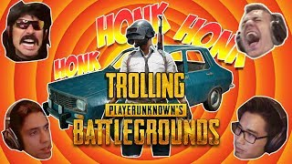 Video STREAM HONKERS | PUBG TROLLING STREAMERS | DRDISRESPECT & MRGRIMMMZ MP3, 3GP, MP4, WEBM, AVI, FLV Juni 2018
