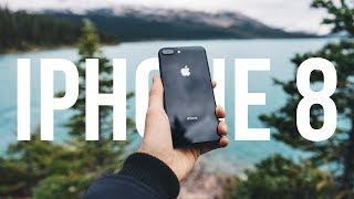 Video iPhone 8: A Photographer's Review MP3, 3GP, MP4, WEBM, AVI, FLV Oktober 2018
