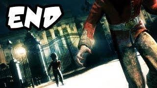 Video ZombiU ENDING Gameplay Walkthrough Part 28 - SO EPIC!! - Wii U Gameplay MP3, 3GP, MP4, WEBM, AVI, FLV September 2017