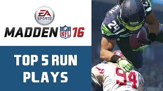 More Madden 16 Tips, Tricks, eGuides and More ---http://maddenmoments.comMore Madden 16 Tips, Tricks, eGuides and More ---http://maddenmoments.com