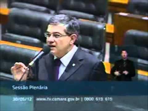 Marcus Pestana destaca encontro do PSDB-MG na Câmara dos Deputados