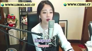 Nonton Despasito Cover Chinaese Version Film Subtitle Indonesia Streaming Movie Download