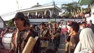 Karnaval Desa Sendangagung