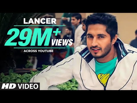 GILL - Presenting the most awaited video song LANCER of Jassi Gill latest album