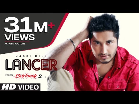 Lancer - Presenting the most awaited video song LANCER of Jassi Gill latest album 
