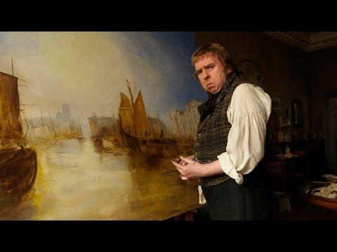 Mr. Turner (Clip 'An Oar')