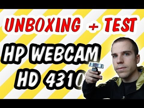 Video HP Webcam HD 4310 | Unboxing + Test Review/Análisis | En español download in MP3, 3GP, MP4, WEBM, AVI, FLV January 2017
