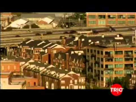 texas - Documentary from 2004 about Hitchens travelling to Texas on the Trio network.